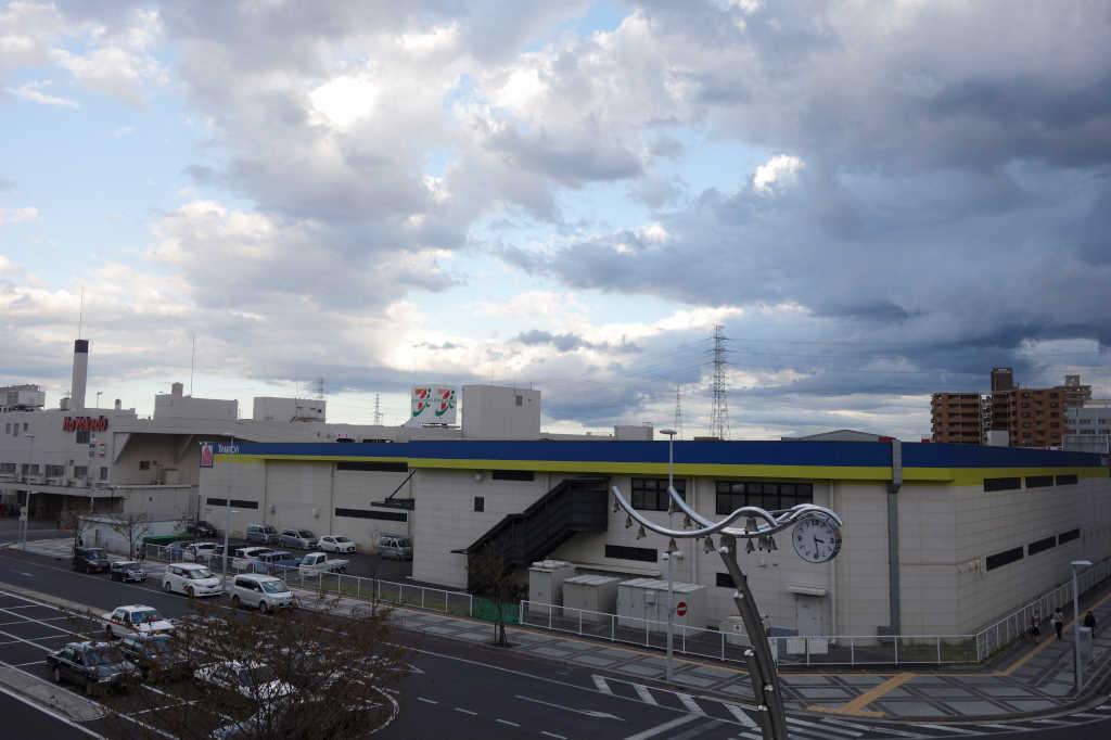 小山駅15