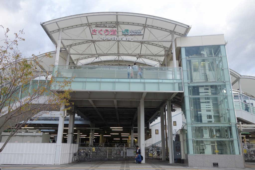 小山駅16