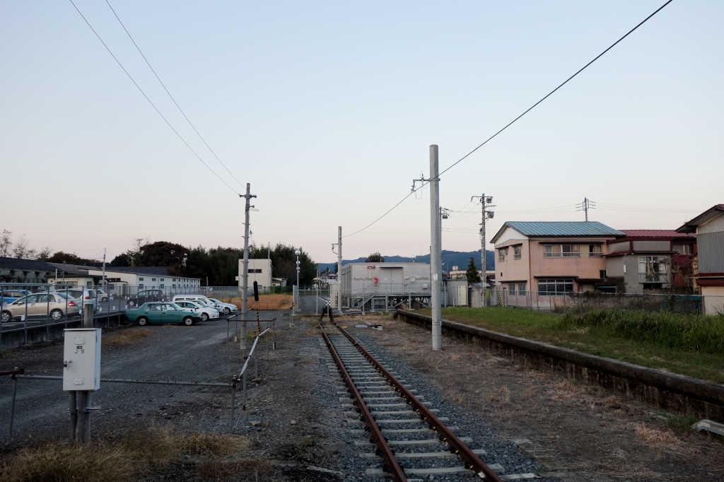 烏山駅12