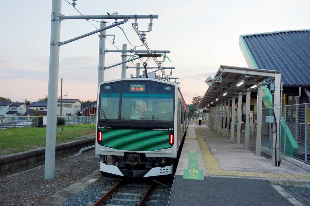 烏山駅13