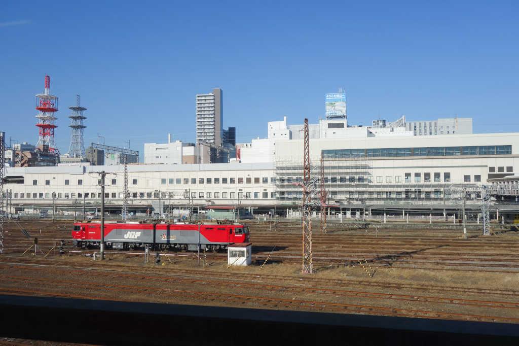 郡山駅07