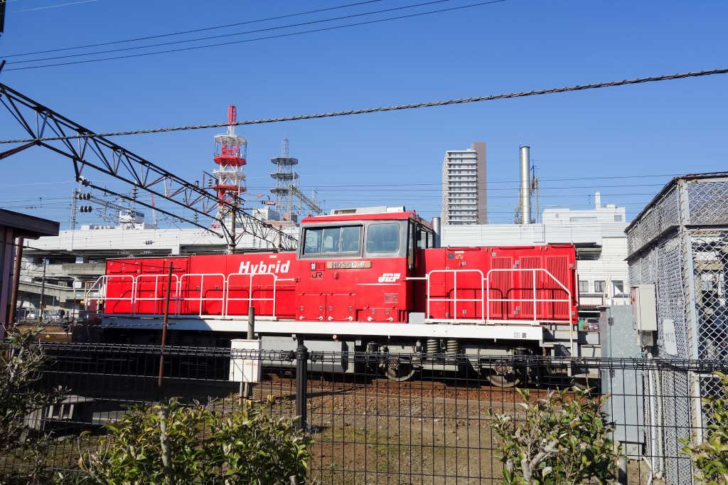 郡山駅09