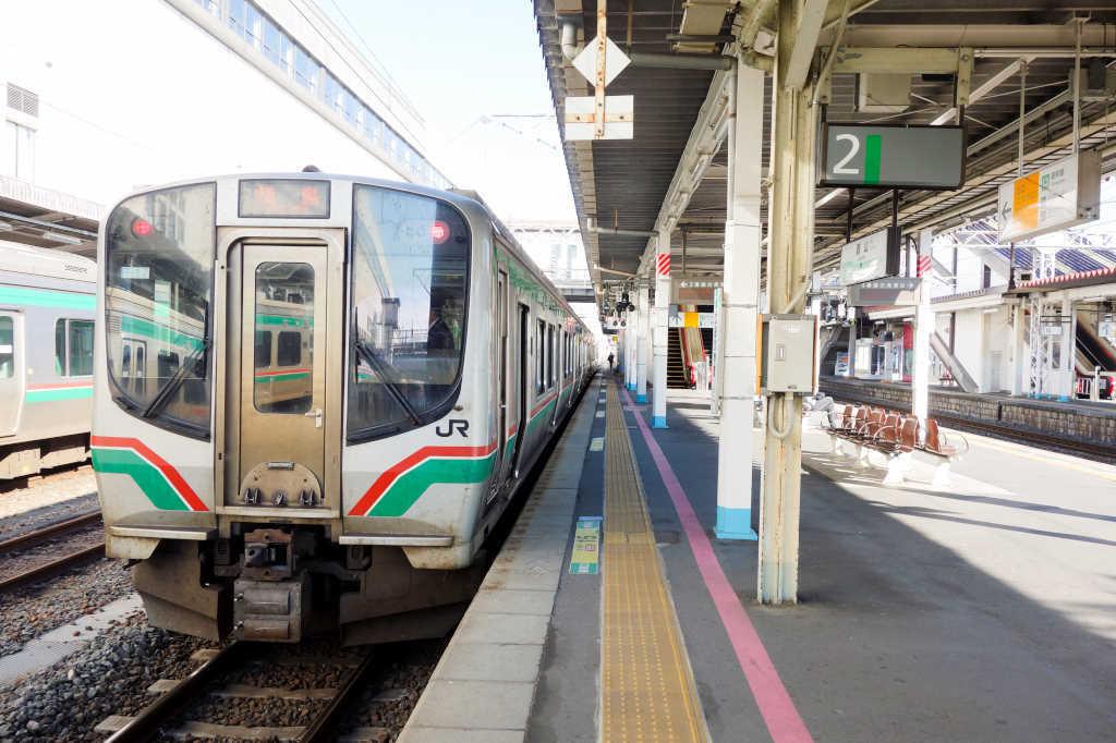 郡山駅14