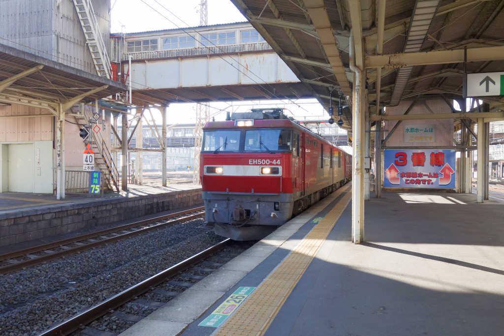 郡山駅16