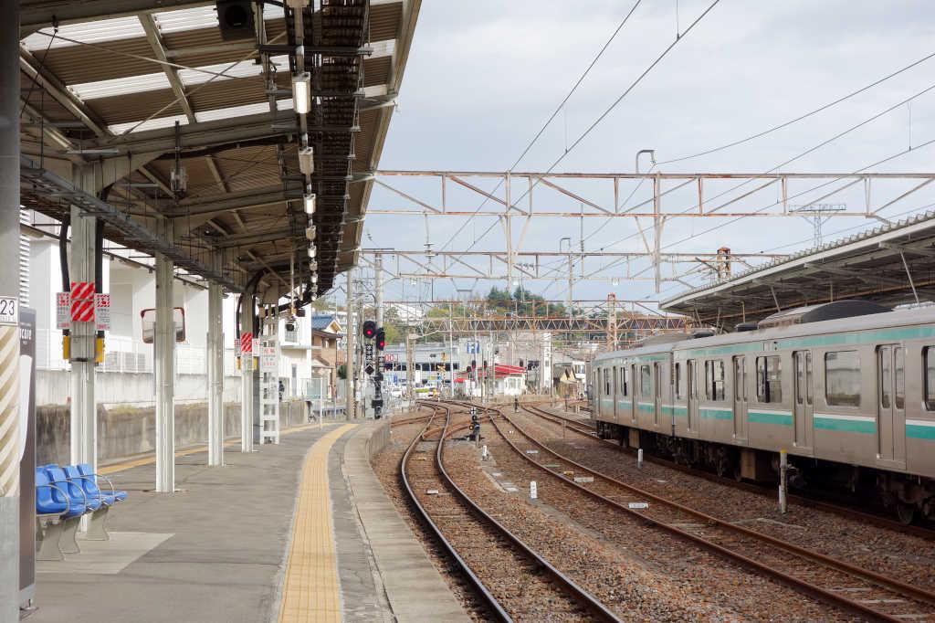 水戸駅02