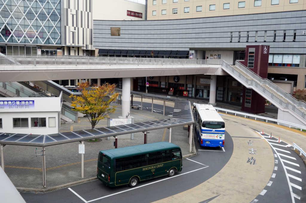 水戸駅13