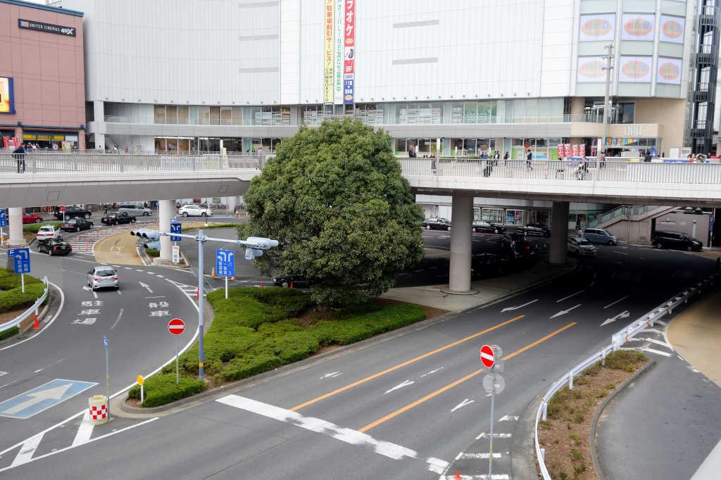 水戸駅14