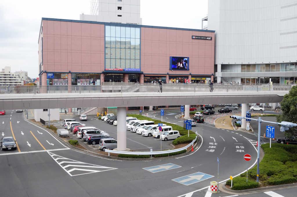 水戸駅15