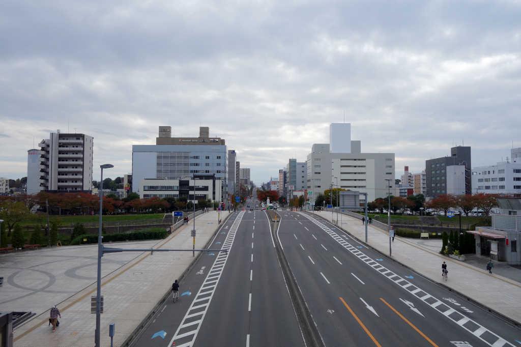 水戸駅16