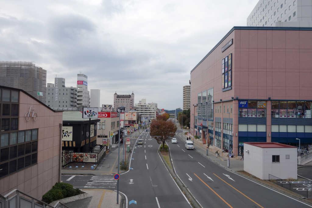 水戸駅17