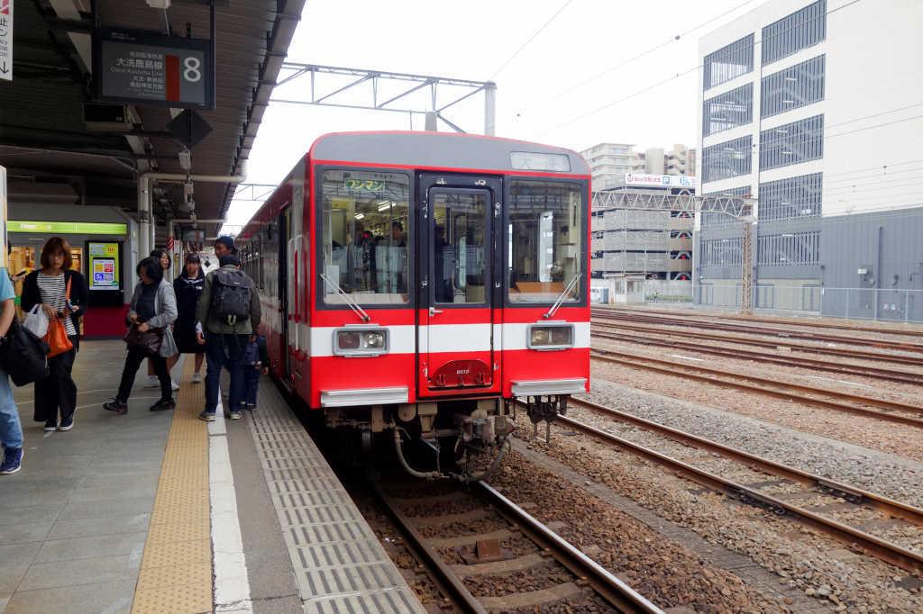 水戸駅18