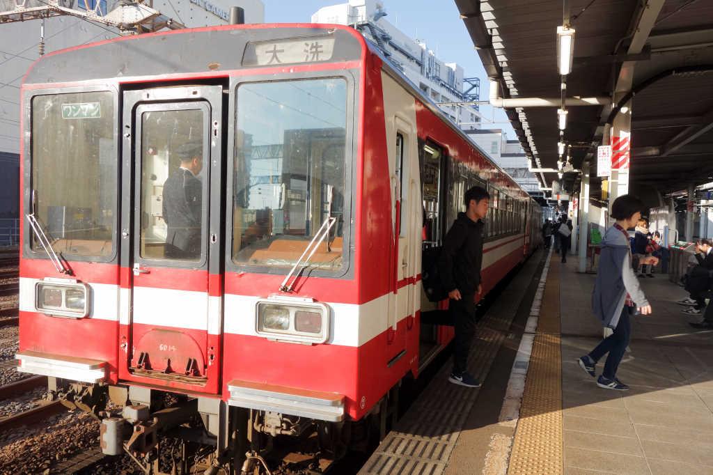 水戸駅26