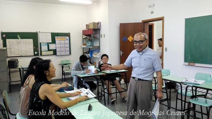 翻訳授業の画像