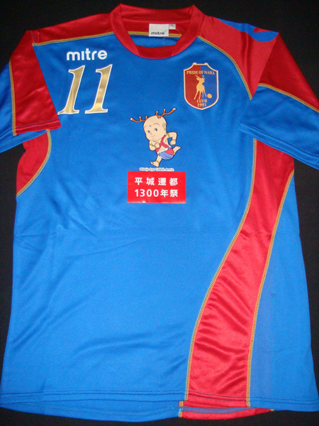 09/10 奈良CLUB (1st)