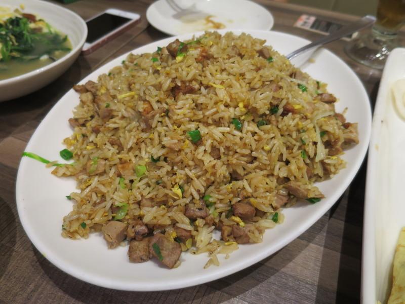 翡翠拉麺小籠包 シンガポール