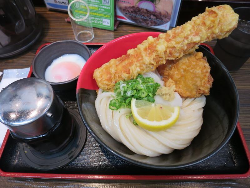 食べログ うどん 大阪 上位