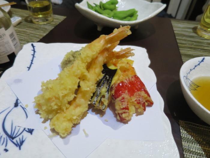 青島 日本食