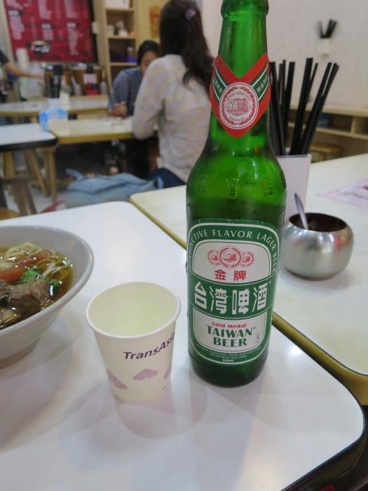 台湾ラーメン 台北