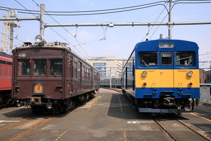クモヤ143-333s