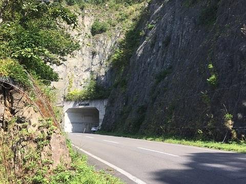 61浄土ヶ浜トンネル