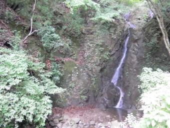 滝170924