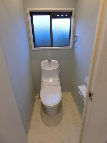 吉祥寺テラスハウス2階トイレ