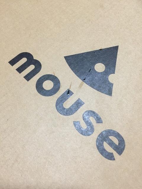マウスコンピューター MB-F555SN1-SH2 1
