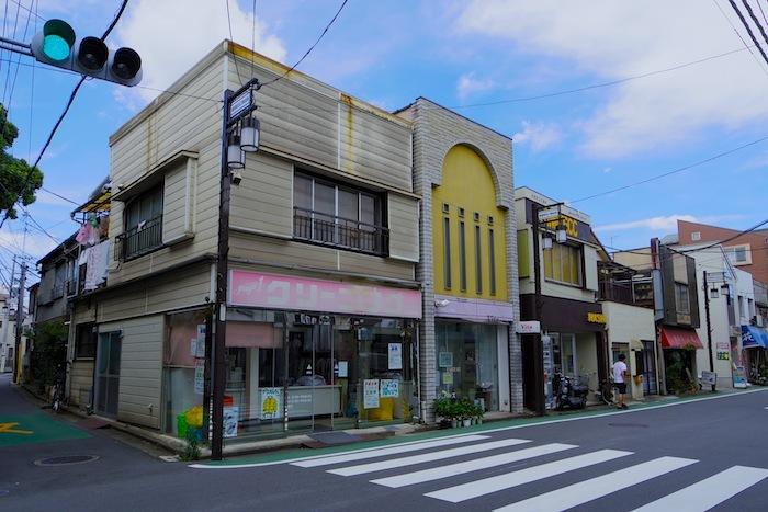 「行人塚」(片山東南方高塚古墳群?)