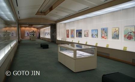 赤穂市立美術工芸館
