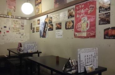 鉄板串酒場 しん家02