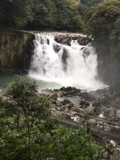 関之尾ノ滝