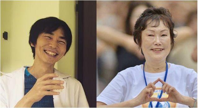 浅貝先生&山本先生写真
