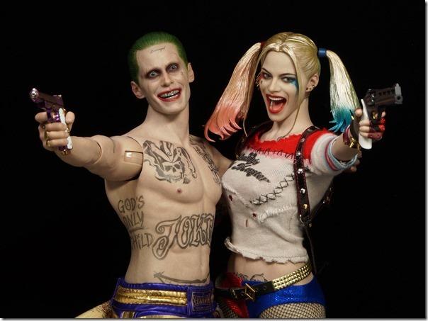 joker&quinn