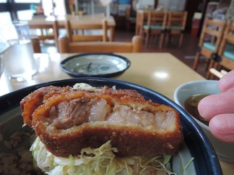 まるいち食堂13