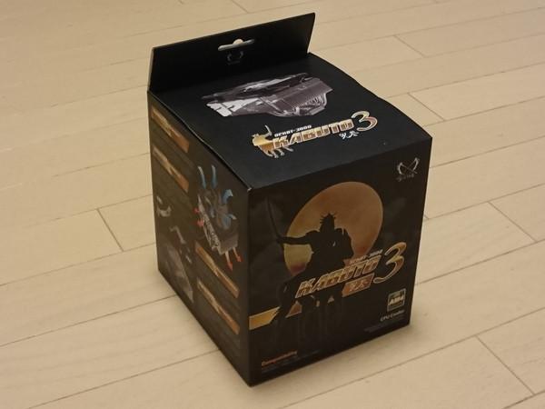 KABUTO3の箱