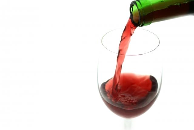 赤ワイン02