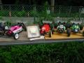 かわせみRCクラブ ラバギ―レース