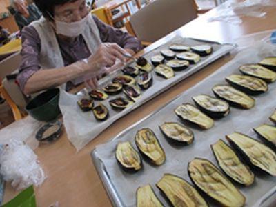 20170727 戸田川 Lets Cooking The July3