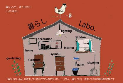 暮らし学Labo00card00