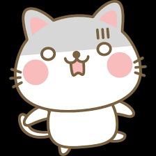 シヨツク猫