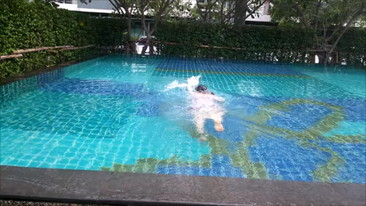 魔女泳ぐ (3)