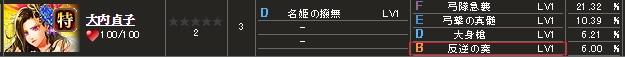 特 大内貞子s2