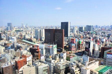 ばばと新宿 (2)