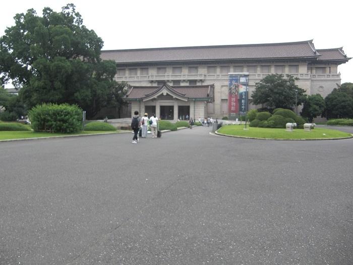 03 国立博物館 本館_20170810