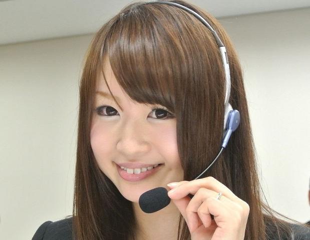 コールセンタースタッフ大募集☆嬉しいお給料週払い!!