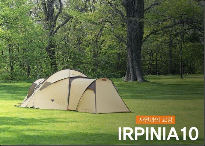 IRPINIA 10-004 -1