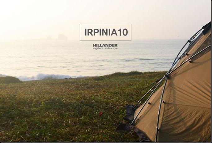 IRPINIA 10-022