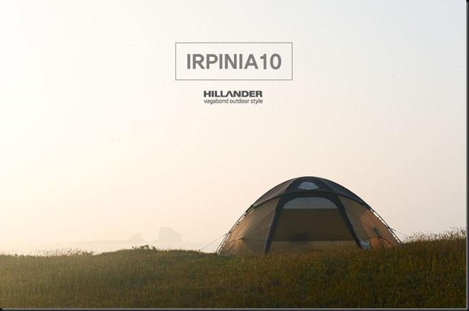 IRPINIA 10-024