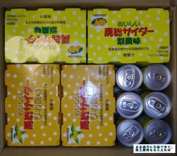 ジャパンフーズ サイダー01 201703