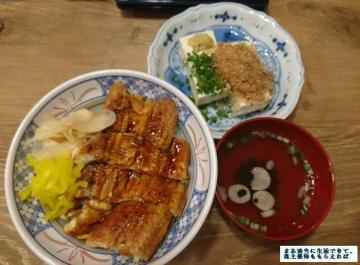 SFP HD 磯丸水産 うな丼02 201702